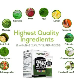 Highest Quality Ingredients